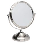 Metall-Standspiegel