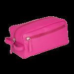 Kulturtasche in pink