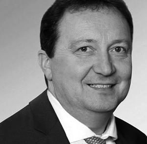 Verkaufsleiter Andreas Neues Becker Solingen