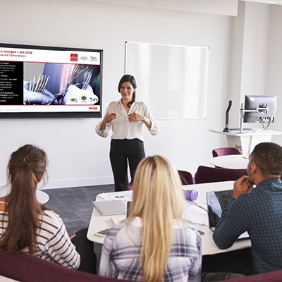 Workshops zu den ERBE Solingen Produkten