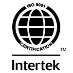 Logo DIN EN ISO 9001 für qualitätsgesicherte Produktions-Abläufe